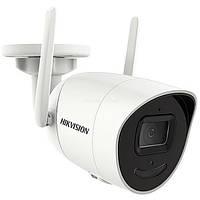 Уличная Wi-Fi IP камера Hikvision DS-2CV2021G2-IDW(D), 2Мп, фото 1