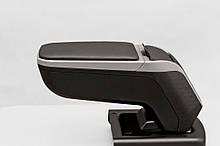 Подлокотник Subaru Forester 2009- Armster 2 Grey Sport eco
