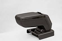 Подлокотник Fiat Sedici 06- Armster 2 Black eco