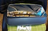 Зеркало основное MAN TGA TGL основное зеркало МАН ТГА ТГЛ мотор подогрев 399х207, фото 2