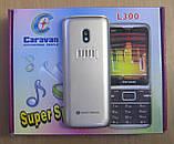 Мобільний телефон Nokia L300 (репліка), фото 2