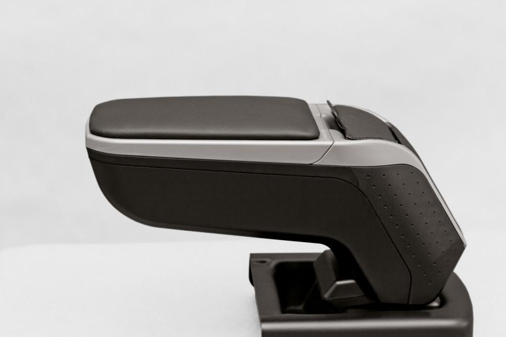 Подлокотник Fiat 500 2016- Armster 2 Grey Sport