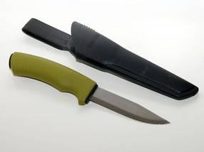 Нож Mora Bushcraft Triflex Carbon (11635/215-1014_green)