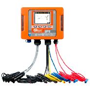 Практичне застосування аналізатору параметрів якості електричної енергії у промисловості
