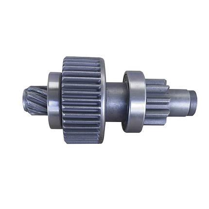 Привод стартера (бендикс) для стартера 2,8 кВт (z=10) 07-1228101 TM JFD, фото 2