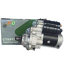Стартер редукторний TATA(ТАТА)ETALON (ЕТАЛОН) JFD 24В 4,5 кВт арт. 2445110 (аналог Jubana 243708110)