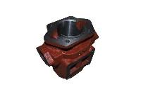Циліндр двигуна гільза МТЗ ЮМЗ Нива ДТ-75 Т-150 ПД-10 350.01.005.00 (JFD)