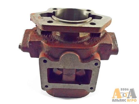 Циліндр двигуна гільза МТЗ ЮМЗ Нива ДТ-75 Т-150 ПД-10 350.01.005.00 (JFD), фото 2