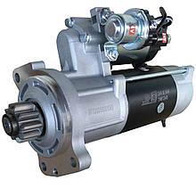 Стартер редукторний МАЗ  JFD 24В 8,1 кВт арт. 2481345 (аналог Jubana 243708345)