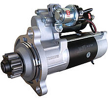 Стартер редукторний СК-5 РОСТСЕЛЬМАШ JFD 24В 8,1 кВт арт. 2481358 (аналог Jubana 243708358)