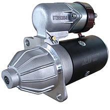 Стартер редукторний ПД JFD 12В 0.7 кВт арт. 1207021 (аналог Jubana 123708021)
