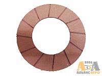 Накладка гальмівного диску МТЗ ЮМЗ А59.01.201 (JFD)