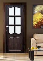 Дверь межкомнатная эконом ТМ Феникс серия Монолит модель Классик