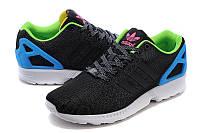 Кроссовки мужские Adidas ZX Flux / NR-ADM-667 (Реплика)