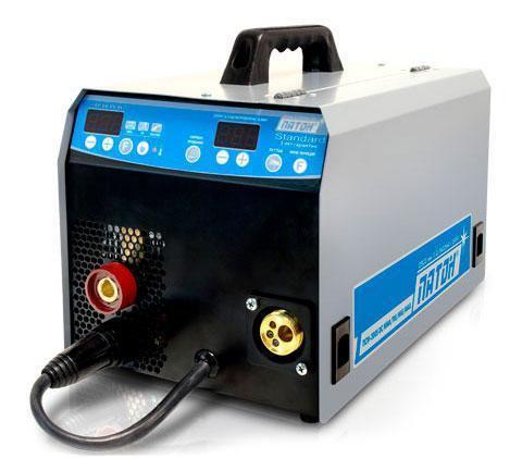 Инверторный полуавтомат ПАТОН ПСИ-160S (5-2) (6.2 кВт, 160 А)