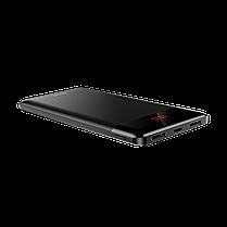 Повербанк BASEUS Mini Cu with diital display M35 10000mAh |2USB, 2.1A| Black, фото 2
