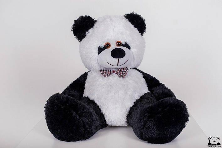 М'яка іграшка Yarokuz ведмідь Панда 65 см, фото 2