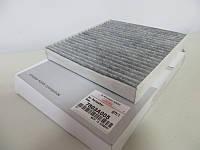Угольный фильтр салона MITSUBISHI OUTLANDER XL  LANCER X CW6W  7803A005