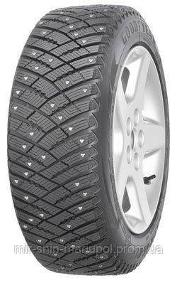 Зимние шины 245/55/19 Goodyear UltraGrip Ice Arctic 103T (шип)