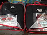 Авточохли Favorite на Kia Sportage 2010> wagon, фото 9