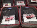 Авточохли Favorite на Kia Sportage 2010> wagon, фото 5