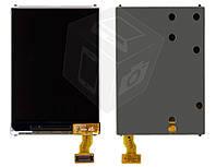 Дисплей для Samsung B3410, оригинал