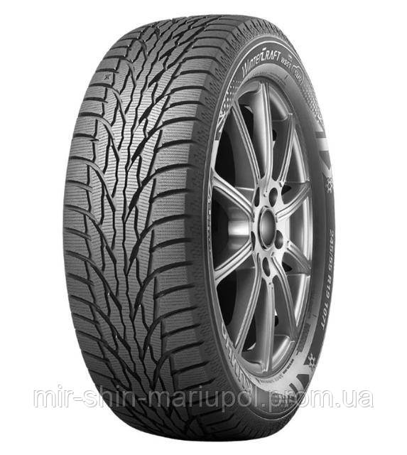 Зимние шины 265/65/17 Kumho WinterCraft Ice WS-51 116T XL