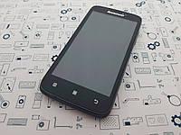 Смартфон Lenovo A516 Dual Grey (P0LM003AUA)