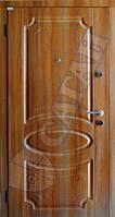 Дверь входная Саган 850х2030;950х2030 мм металл-МДФ №121