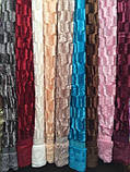 """Плед - Покрывало Люкс """"Норка"""" Серый, размер 220х240 см, фото 7"""
