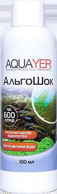 AQUAYER АльгоШок 100мл
