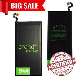 Акумулятор GRAND Premium Samsung G930 Galaxy S7 / EB-BG930ABE (3000 mAh), фото 2