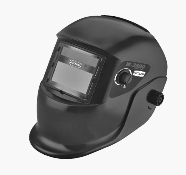 Сварочная маска хамелеон NOWA W-3500 Professional