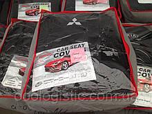 Авточохли Favorite на Mitsubishi Lancer 9 2003-2009 sedan