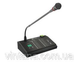 Микрофонная консоль на 16 зон ITC VA-16ZRM