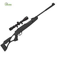 Винтовка пневматическая Hatsan AirTact PD с прицелом Sniper 3-9X40 AR