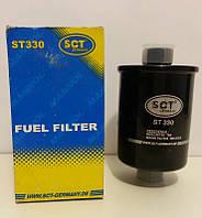 Фильтр топливный ST330 (ВАЗ инжект. 1,5)