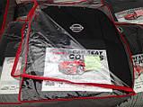 Авточехлы на Ford Focus 2014> седан, Форд Фокус, фото 5