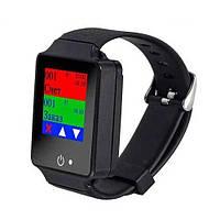 Пейджер-годинник офіціанта і персоналу RECS R-08 Touch Screen Waterproof Watch