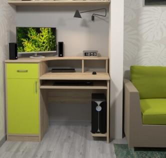 Компьютерный стол СКП-1№5