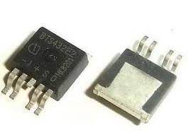 Коммутатор аналоговых сигналов BTS432 E2 D2PAK