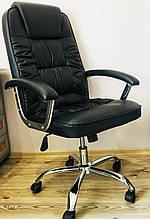 Кресло офісное NEO9947 чорное