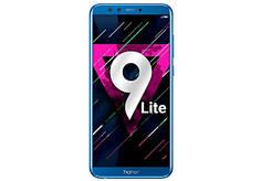 Смартфон Huawei Honor 9 Lite Blue Stock A-