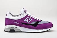 Кроссовки мужские New Balance 1500 / NR-NBC-354 (Реплика)