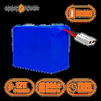 Аккумулятор LP LiFePo-4 12V - 90 Ah (BMS 50A), фото 1