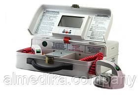 Кардиодефибриллятор — портативний монітор з універсальним живленням ДКІ-Н-15Ст «БИФАЗИК+»
