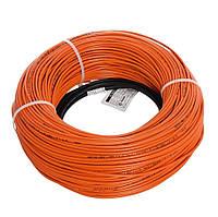 Двужильный нагревательный кабель Fenix ADSV10 400 Вт (2.2 - 3.0 м2), теплый пол под плитку, фото 1
