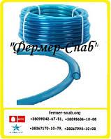 Шланг ПВХ 10мм синій ЕКСКЛЮЗИВ