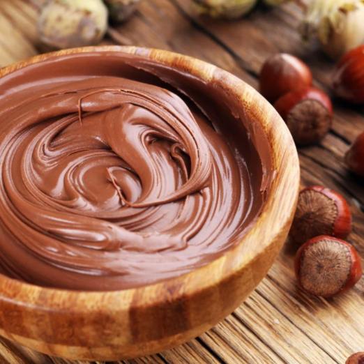 Паста шоколадна з фундуком 1 кг, 2,5 кг, 6,5 кг