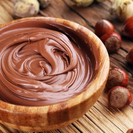Паста шоколадна з фундуком 1 кг, 2,5 кг, 6,5 кг, фото 2